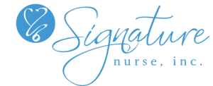 signature nurse inc