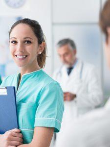Nurse Liaison