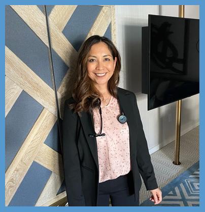 Rochelle Reyes RN